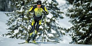 Skilanglauf am Notschrei / Urheber: Nordic Schule Notschrei / Rechteinhaber: © Nordic Schule Notschrei