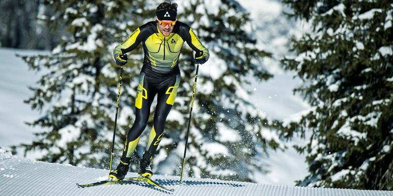 "Skilanglauf Gruppenkurs: ""Skating"" für Anfänger"
