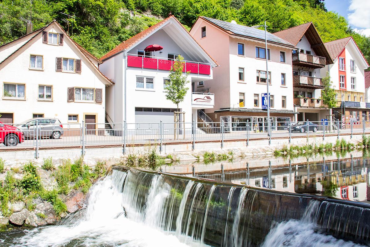 Ferienwohnungen Beilerstädtle Oppenau, (Oppen Ferienwohnung  Schwarzwald