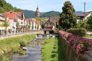 Ferienwohnungen Beilerstädtle Oppenau am Lierbach