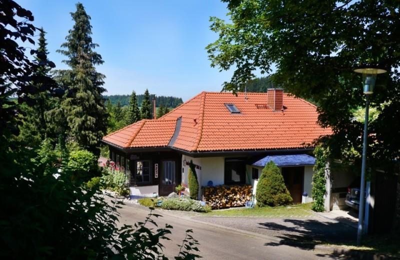 Ferienwohnung im r ssleweg schwarzwald tourismus gmbh for Ferienwohnung im schwarzwald
