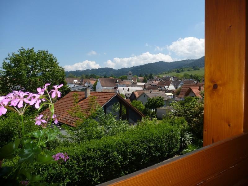 Ferienwohnung im garten schwarzwald tourismus gmbh for Ferienwohnung im schwarzwald