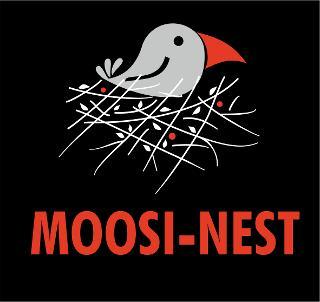 Moosinest Logo