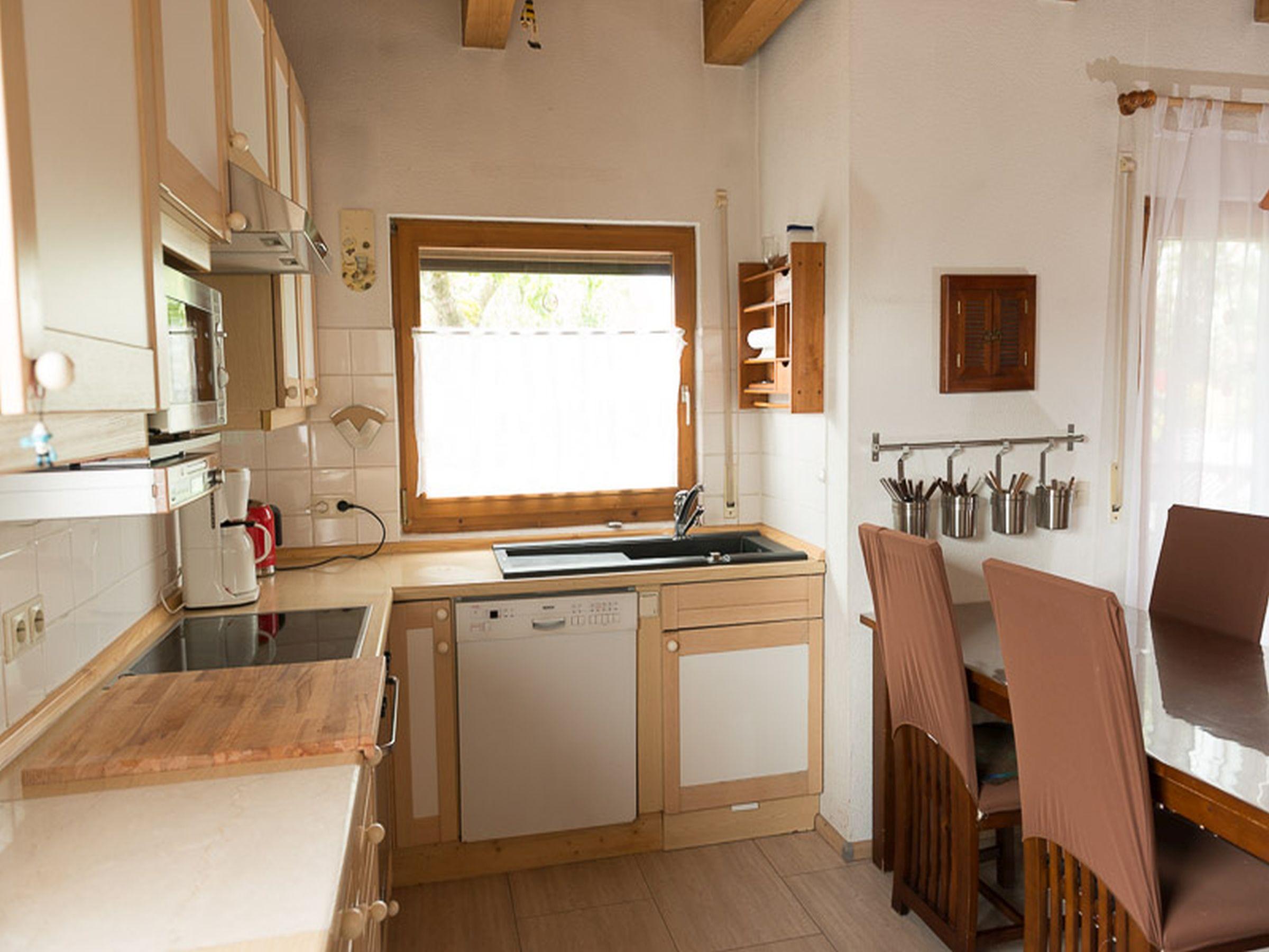 Haus Feldblick, (Neubulach). Ferienhaus 90qm, 3 Schlafzimmer, max. 6 ...