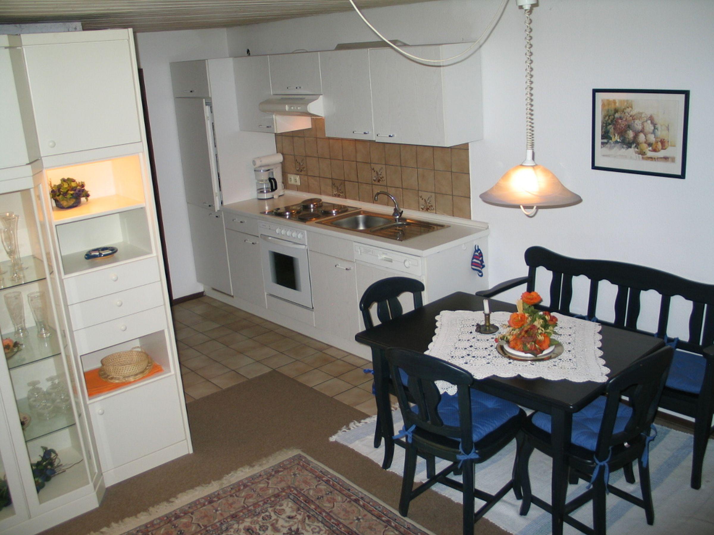 Ferienwohnung Haus Brigitte, (Horben). Ferienwohnung