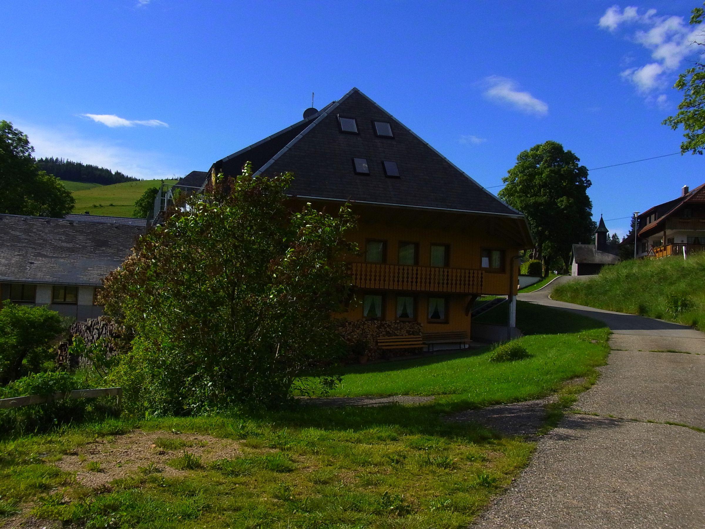 Ferienwohnung Hinz, (Todtnau-Herrenschwand). Ferie Ferienwohnung  Schwarzwald