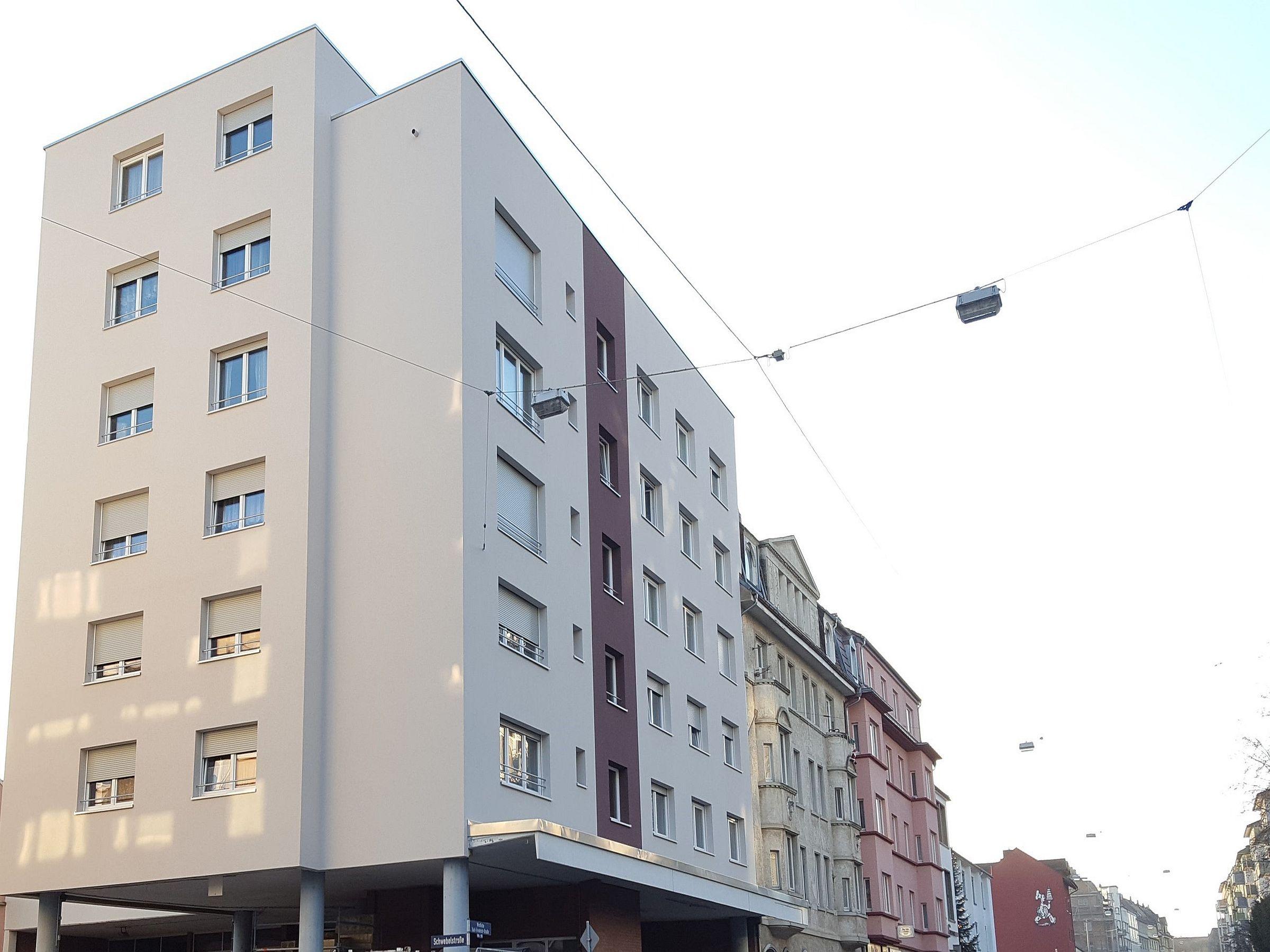 Goldstadt FeWos BARTH, (Pforzheim). Ferienwohnung