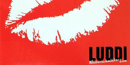 Luddi Doppel CD/DVD - Wieberschmöcker