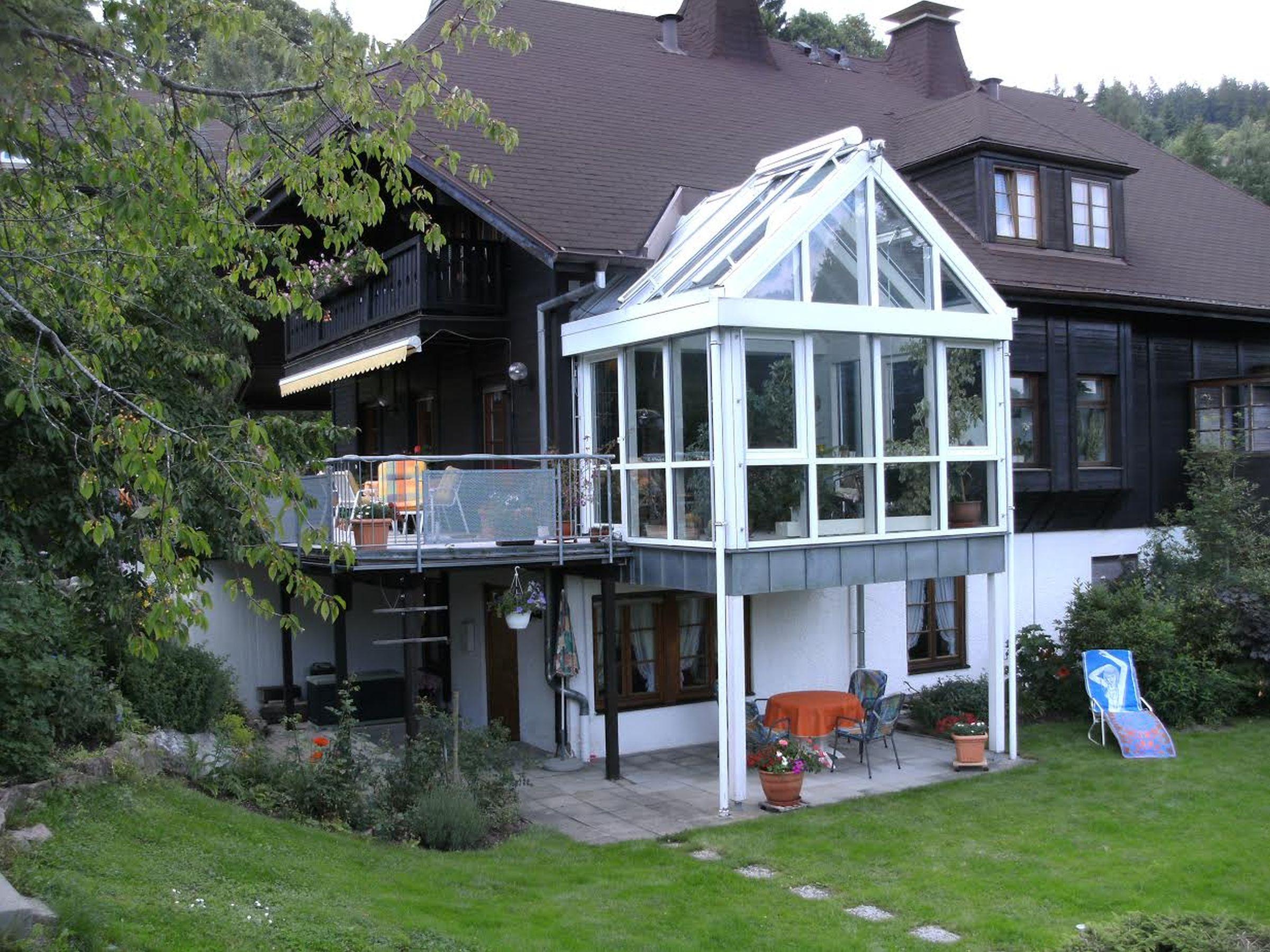 Haus Aretz, (Feldberg-Falkau). Ferienwohnung 40qm,