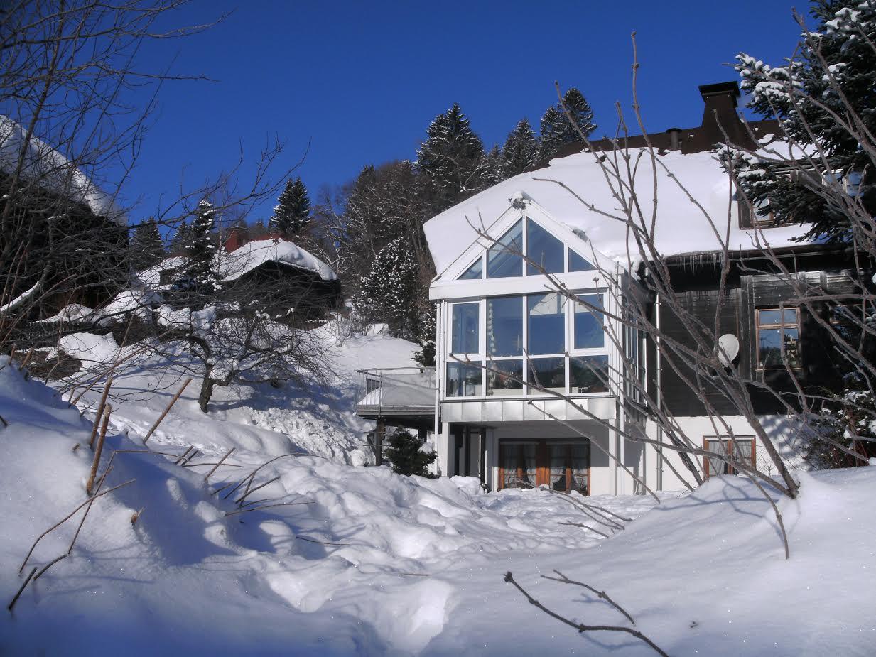 Haus Aretz, (Feldberg-Falkau). Ferienwohnung 40qm, Ferienwohnung  Schwarzwald