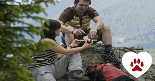Wandern auf dem Schluchtensteig / Urheber: Original Landreisen AG / Rechteinhaber: © Original Landreisen AG