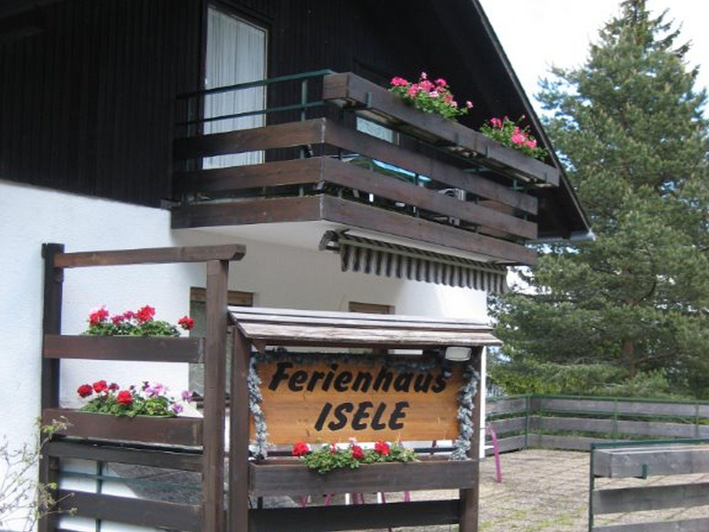 Ferienhaus Isele, (Feldberg-Neuglashütten). F Ferienwohnung  Schwarzwald