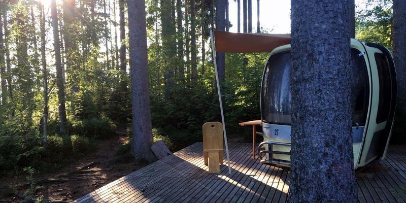 au ergew hnlich bernachten im schwarzwald erlebnis buchen. Black Bedroom Furniture Sets. Home Design Ideas