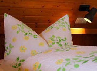 drittes Bett