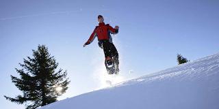 Schneeschuh-Wochenende in Hinterzarten / Urheber: Original Landreisen AG / Rechteinhaber: © Original Landreisen AG