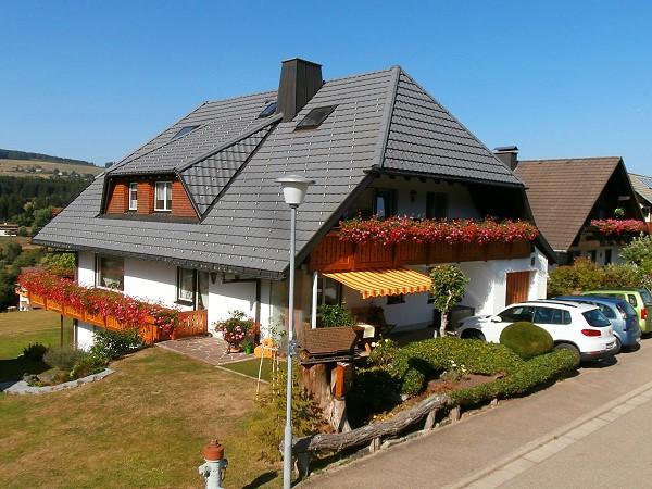 Ferienwohnungen Kaltenbach W., (Lenzkirch). Ferien