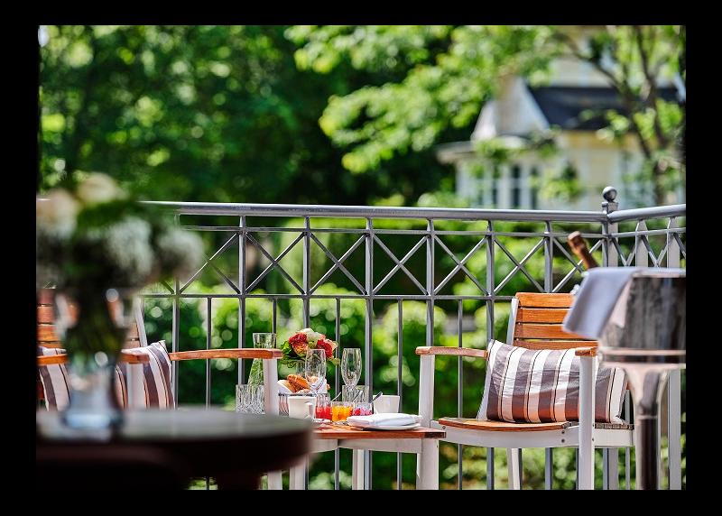 Maison Messmer Baden-Baden | Baden-Baden FR