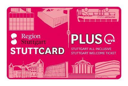 StuttCard Plus