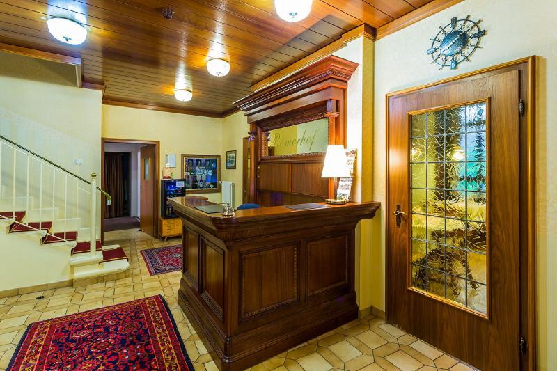 Hotel Romerhof Baden Baden Gmbh Co Kg Schwarzwald Tourismus Gmbh