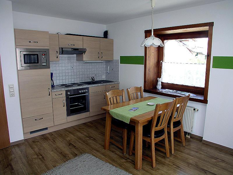 Gästehaus Gutensohn, (Wasserburg) Ferienwohnung 3, 46qm