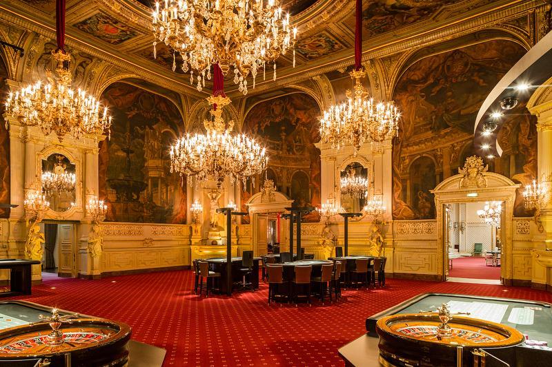 Casino Baden Baden Führung