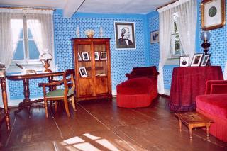 Brahmshaus Baden-Baden