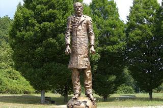 Dostojewski Denkmal Baden-Baden