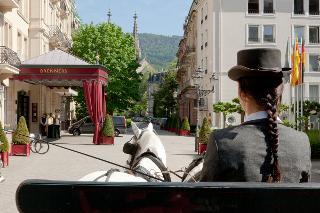 Kutschfahrt Baden-Baden