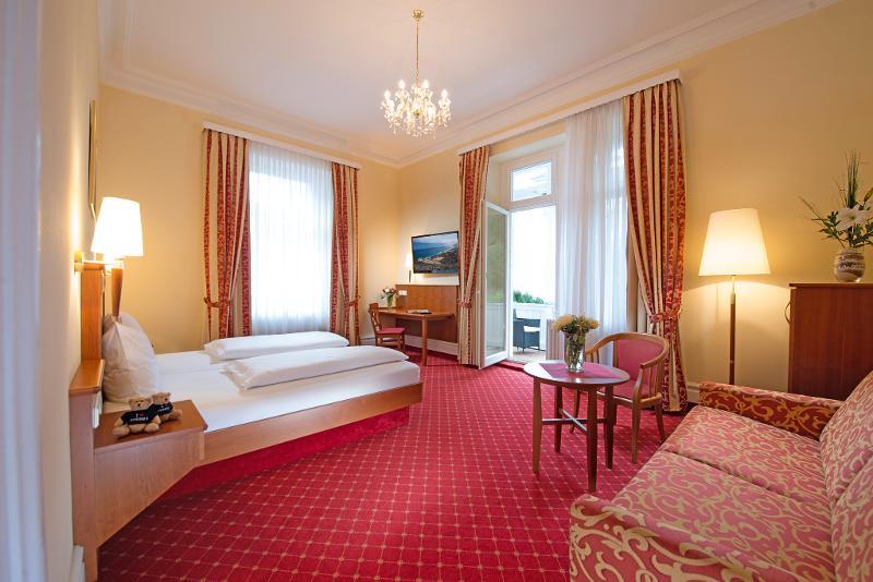 Hotel Schweizer Hof Baden Baden Bewertungen
