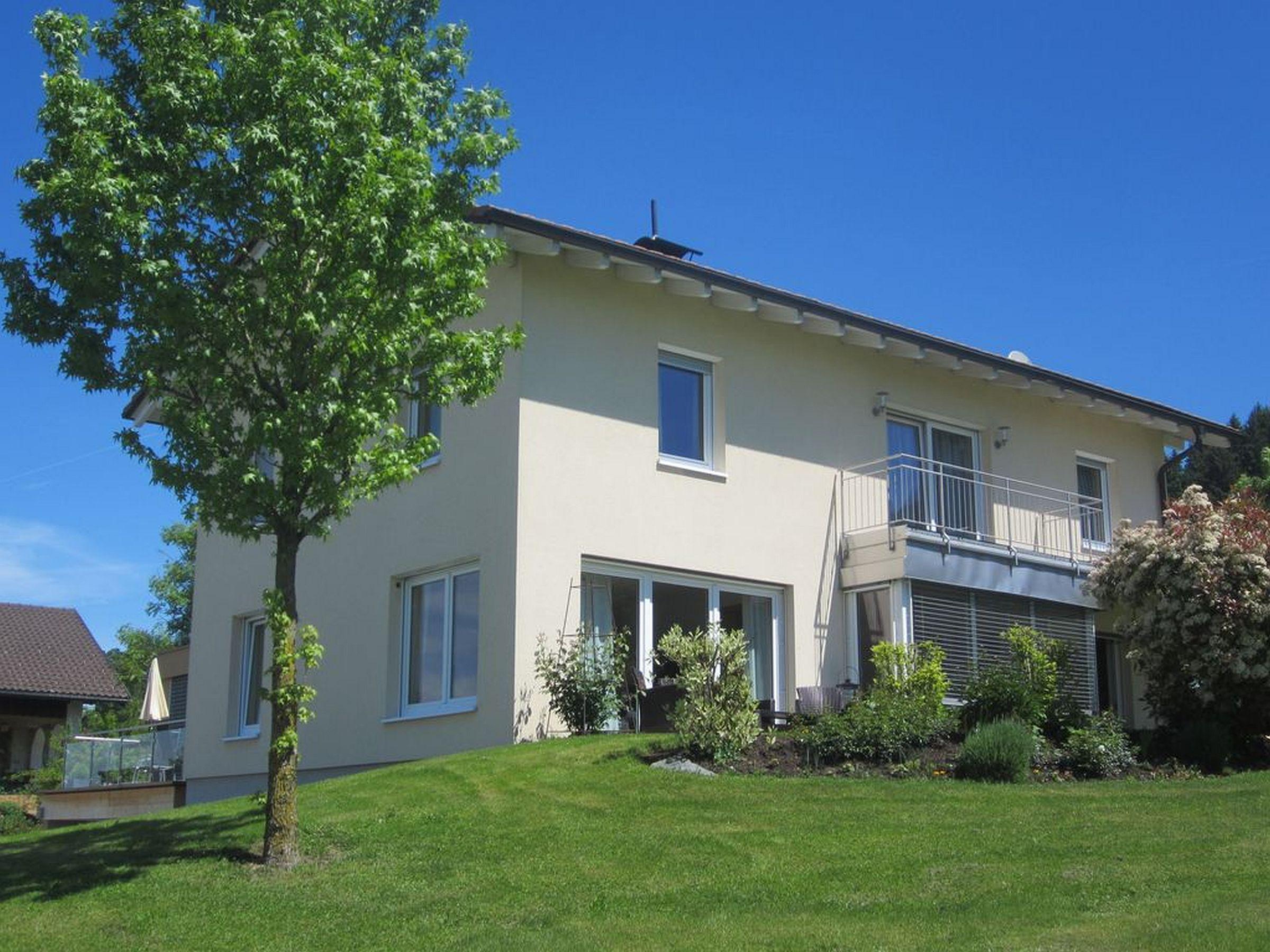 Appartement de vacances Sandra, (Hörbranz). Ferienwohnung Dreiländerblick, 58qm, 1 Schlafzimmer, max. 4 Personen (2127339), Hörbranz, Bregenz, Vorarlberg, Autriche, image 3