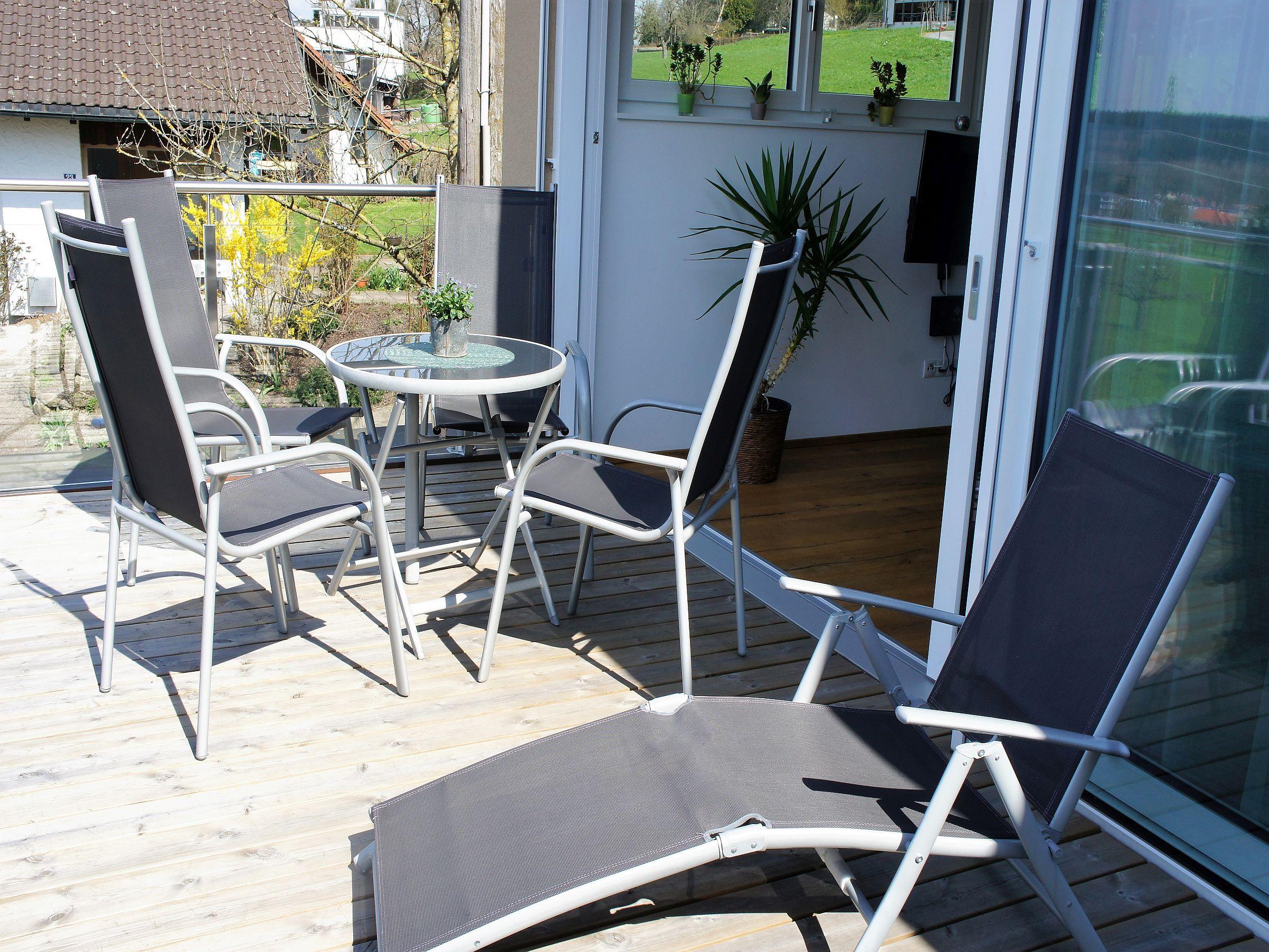 Appartement de vacances Sandra, (Hörbranz). Ferienwohnung Seeblick, 58qm, 1 Schlafzimmer, max. 4 Personen (2127338), Hörbranz, Bregenz, Vorarlberg, Autriche, image 10