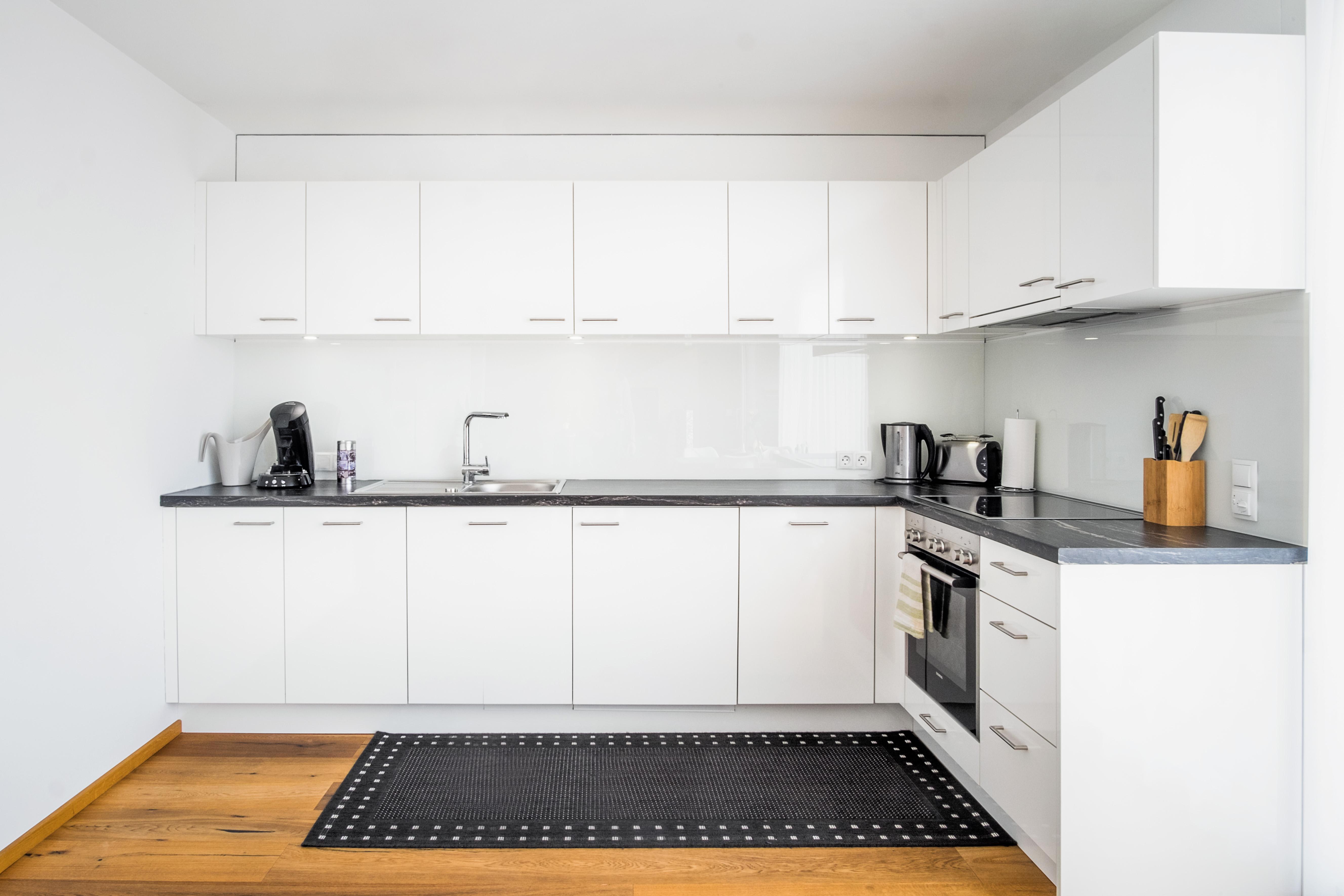 Appartement de vacances Sandra, (Hörbranz). Ferienwohnung Seeblick, 58qm, 1 Schlafzimmer, max. 4 Personen (2127338), Hörbranz, Bregenz, Vorarlberg, Autriche, image 12