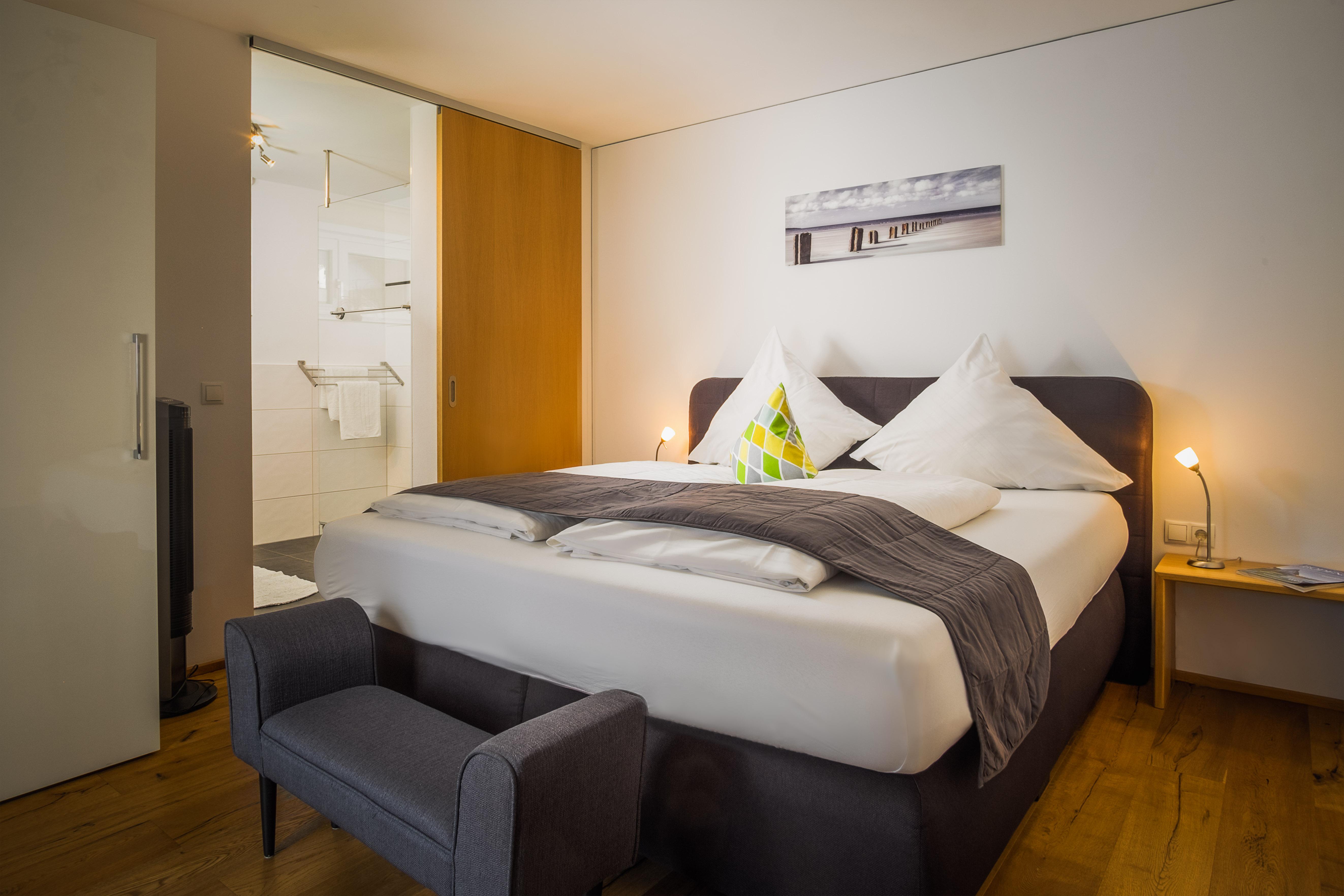 Appartement de vacances Sandra, (Hörbranz). Ferienwohnung Seeblick, 58qm, 1 Schlafzimmer, max. 4 Personen (2127338), Hörbranz, Bregenz, Vorarlberg, Autriche, image 17