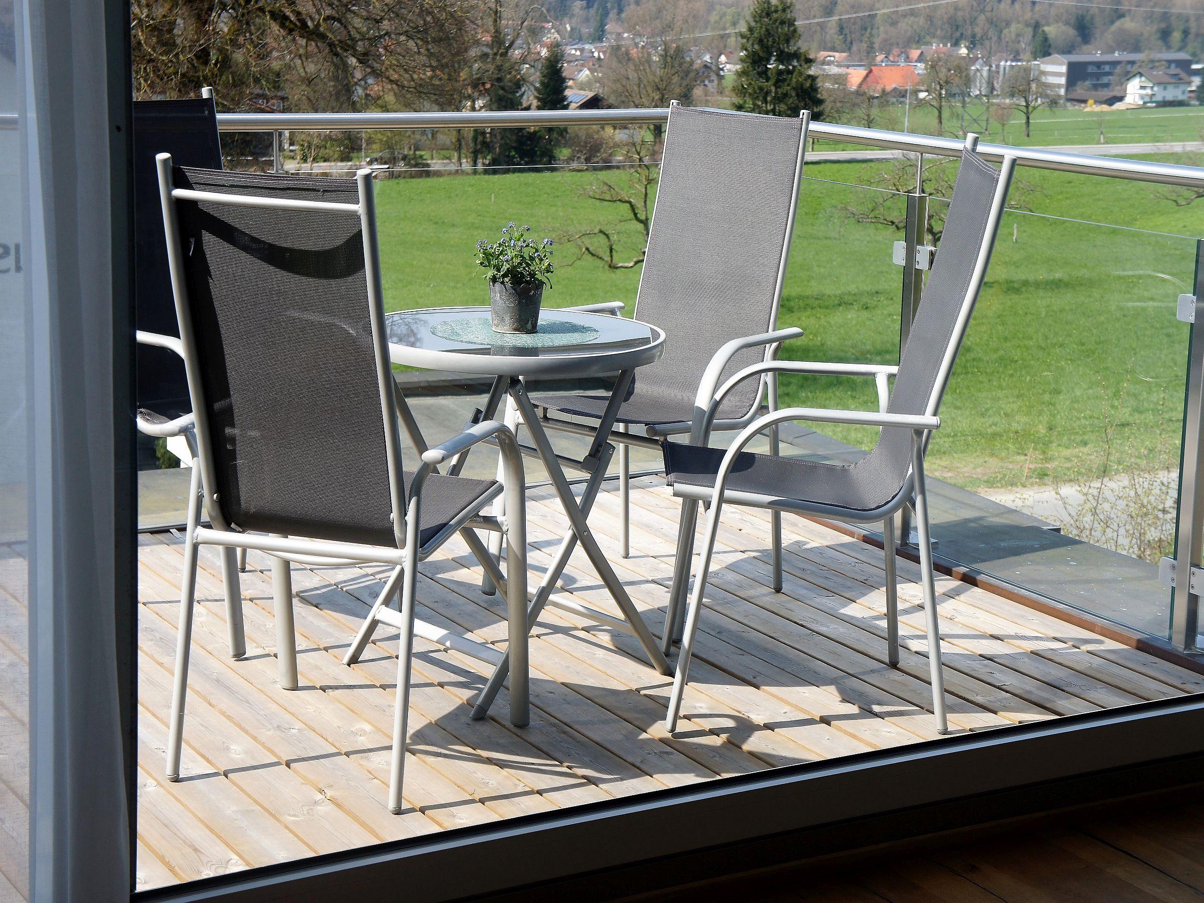 Appartement de vacances Sandra, (Hörbranz). Ferienwohnung Dreiländerblick, 58qm, 1 Schlafzimmer, max. 4 Personen (2127339), Hörbranz, Bregenz, Vorarlberg, Autriche, image 18