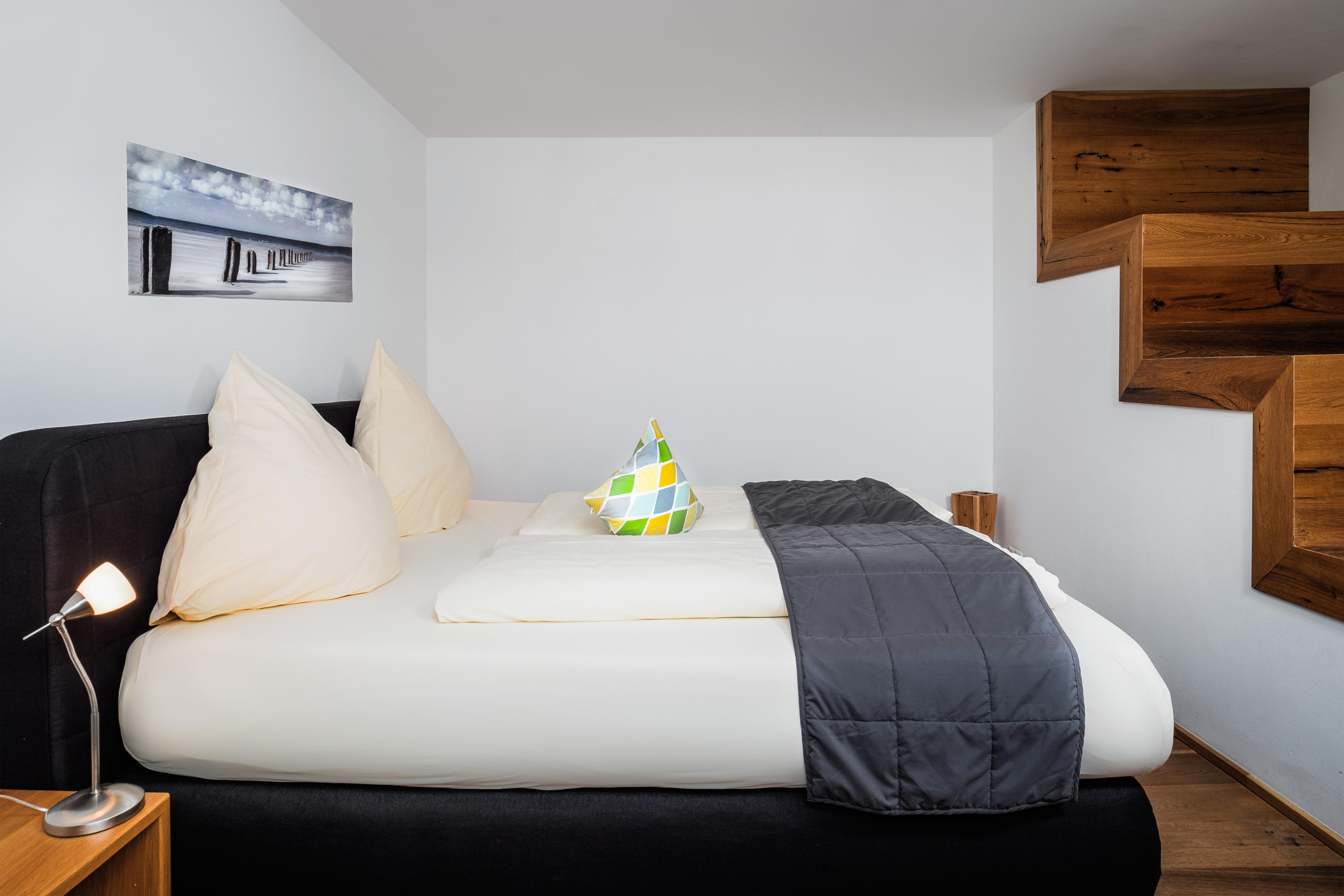 Appartement de vacances Sandra, (Hörbranz). Ferienwohnung Dreiländerblick, 58qm, 1 Schlafzimmer, max. 4 Personen (2127339), Hörbranz, Bregenz, Vorarlberg, Autriche, image 16