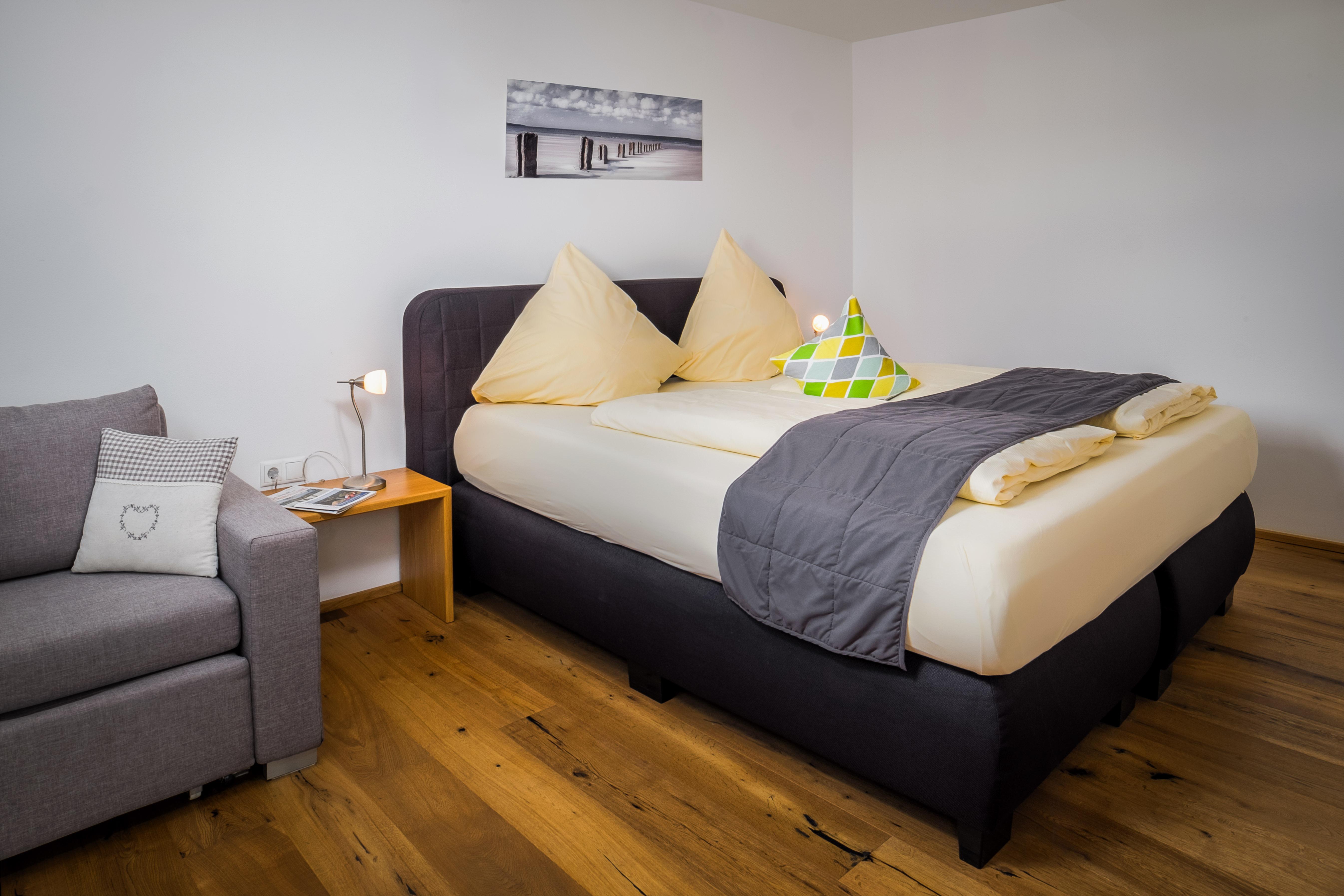 Appartement de vacances Sandra, (Hörbranz). Ferienwohnung Dreiländerblick, 58qm, 1 Schlafzimmer, max. 4 Personen (2127339), Hörbranz, Bregenz, Vorarlberg, Autriche, image 17