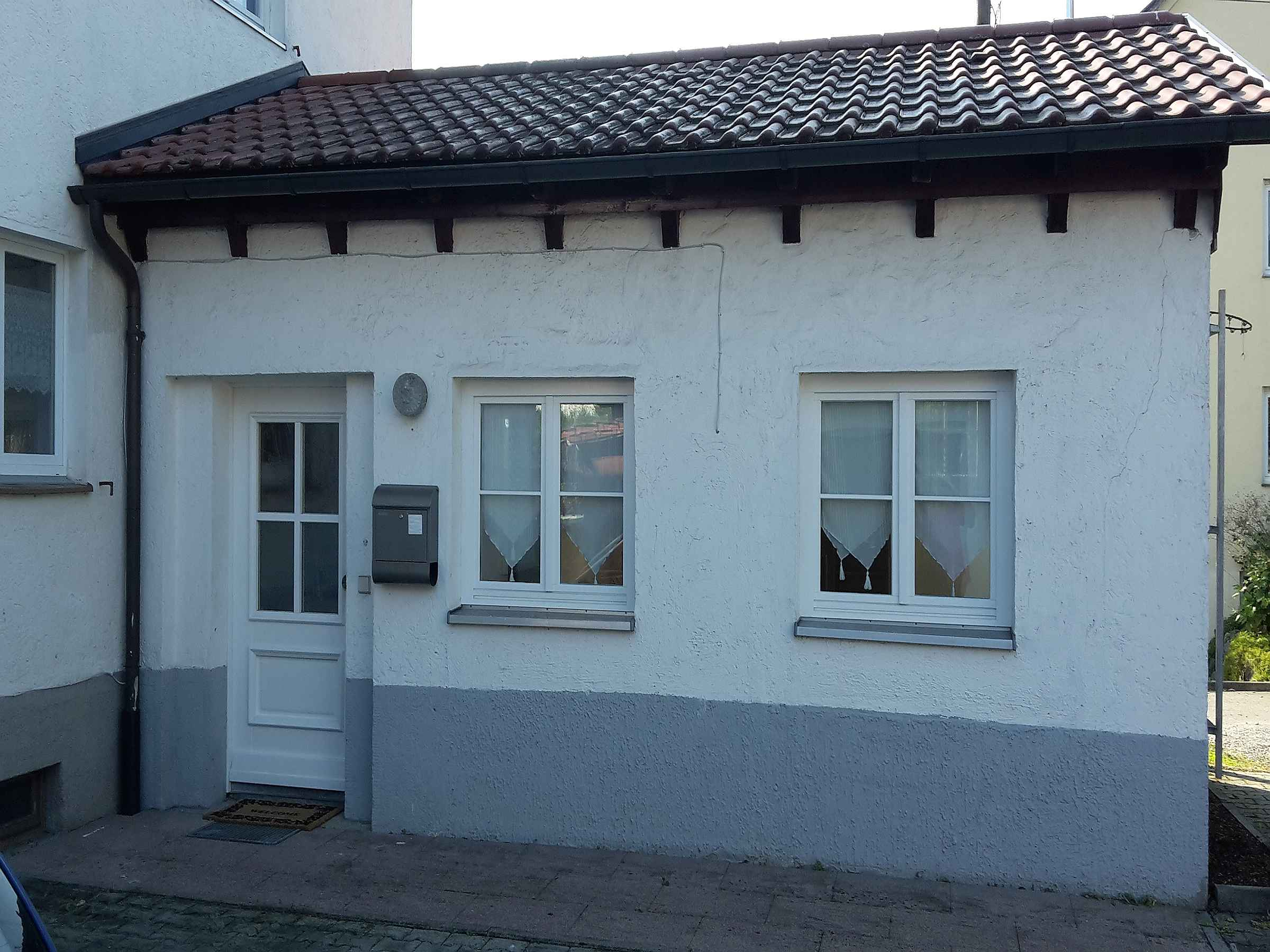 Ferienwohnung Sabine, (Lindau am Bodensee). Ferien Ferienwohnung am Bodensee