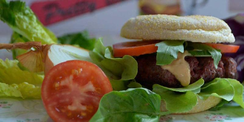Segway-Tour: Burger-Tour in Karlsruhe