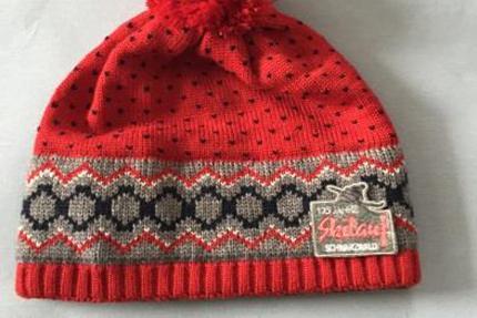 125 Jahre Skilauf-Kollektion - Mütze