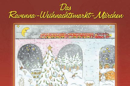 Das Ravenna-Weihnachtsmarkt-Märchen