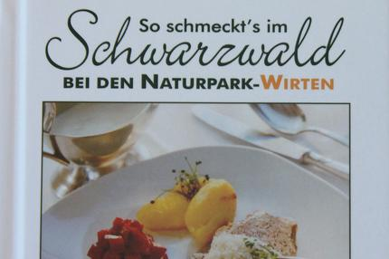 So schmeckt's im Schwarzwald bei den Naturpark-Wirten