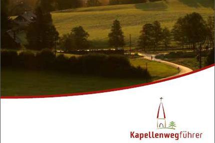 """Kapellenwegführer """"hochspirituell"""""""