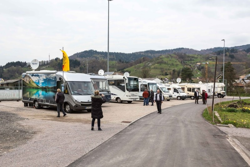 Campingplatz Ortenaukreis
