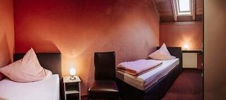 2.Schlafzimmer Ferienwohnung Nr.2