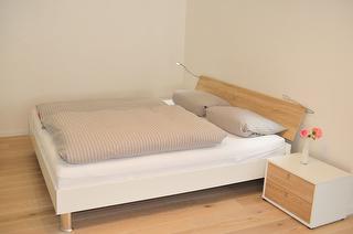 Schlafzimmer / Urheber: Wilfried Breisacher / Rechteinhaber: © FeineNatur