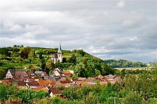 Bahlingen am Kaiserstuhl / Urheber: Wilfried Breisacher / Rechteinhaber: © FeineNatur