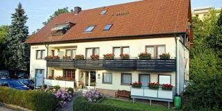 Hotel Garni Schacherer (PAU)