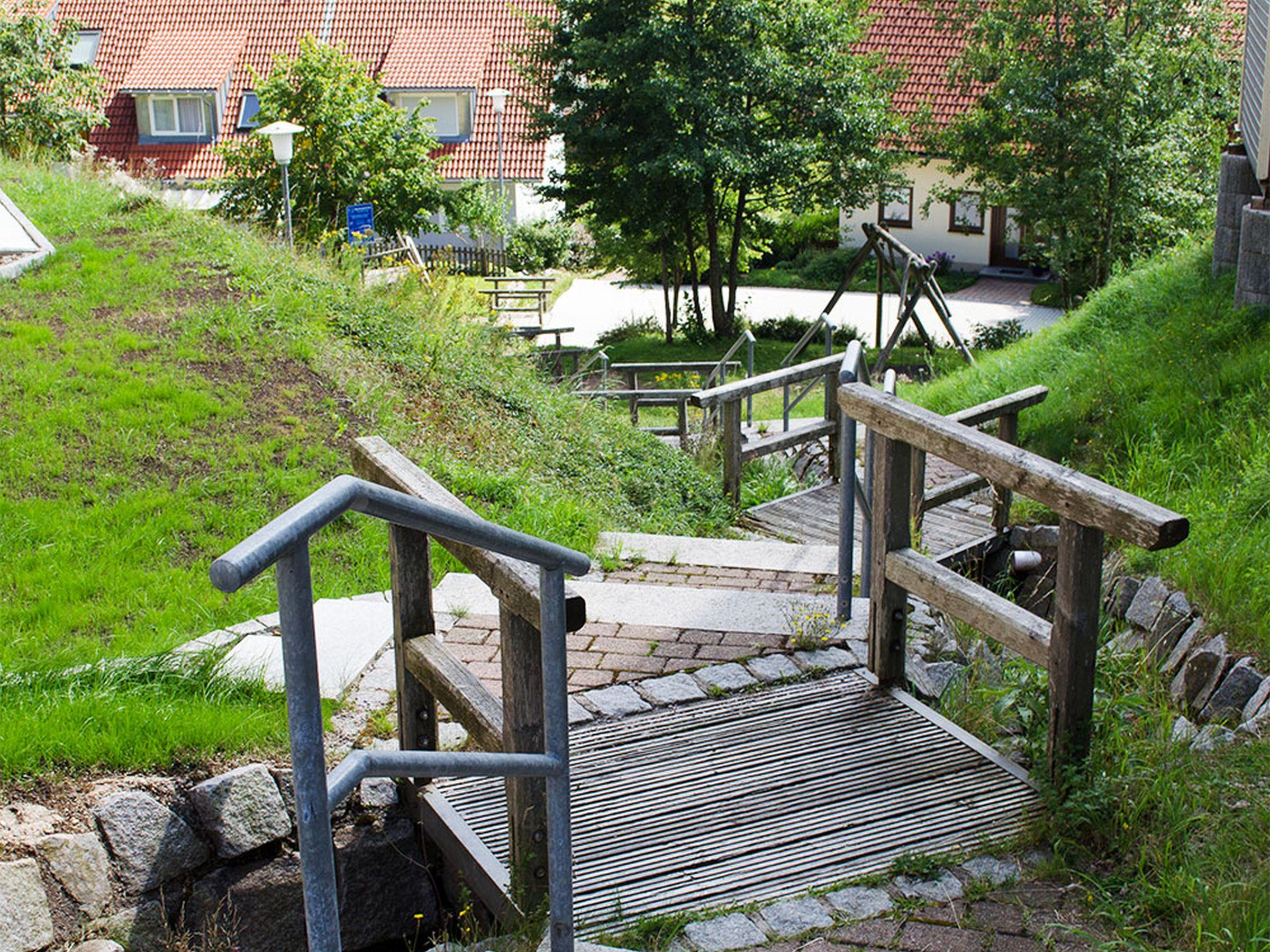Ferienwohnung FeWo Furtwangen, (Furtwangen). Ferienwohnung, 50qm, Terrasse, Wohn- / Schlafzimmer (2720015), Furtwangen, Schwarzwald, Baden-Württemberg, Deutschland, Bild 7