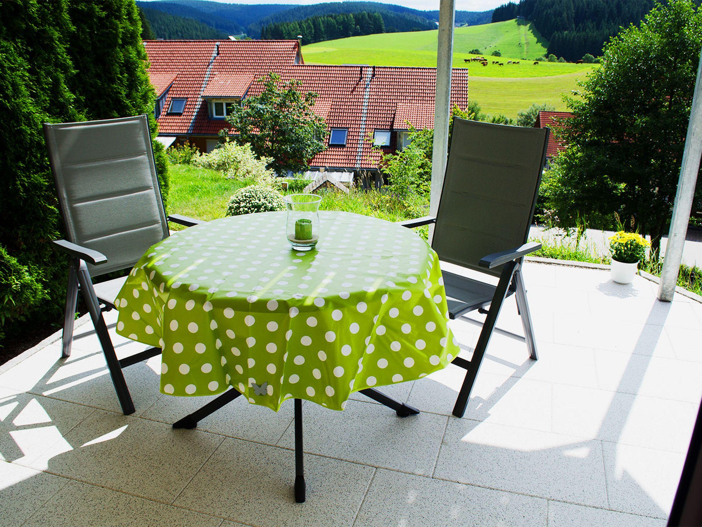 Ferienwohnung FeWo Furtwangen, (Furtwangen). Ferienwohnung, 50qm, Terrasse, Wohn- / Schlafzimmer (2720015), Furtwangen, Schwarzwald, Baden-Württemberg, Deutschland, Bild 15