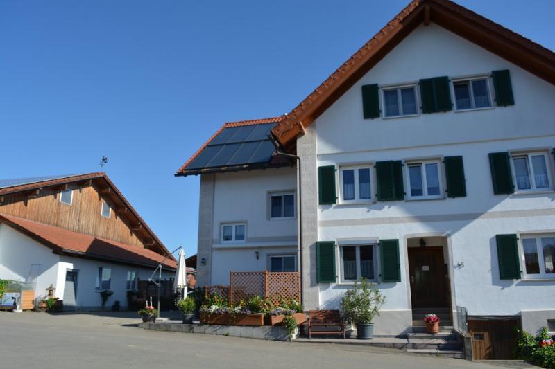 Ferienhof Rogg